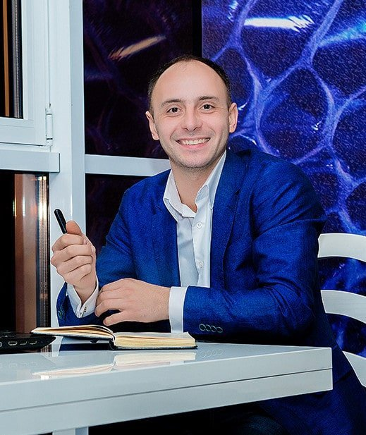 Dmytro Shkurin
