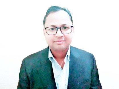 Professor (Doctor) Sanjay Kumar Rout
