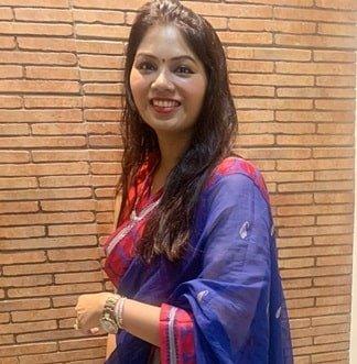 Shreysi Chandra
