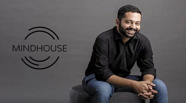 Pankaj Chaddah MindHouse