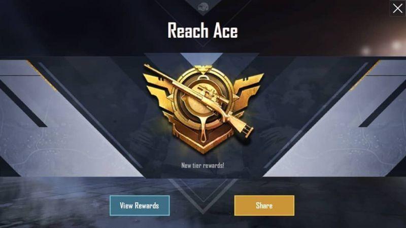 Reach ACE Tier