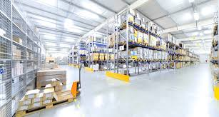 Warehouse for E commerce Sites