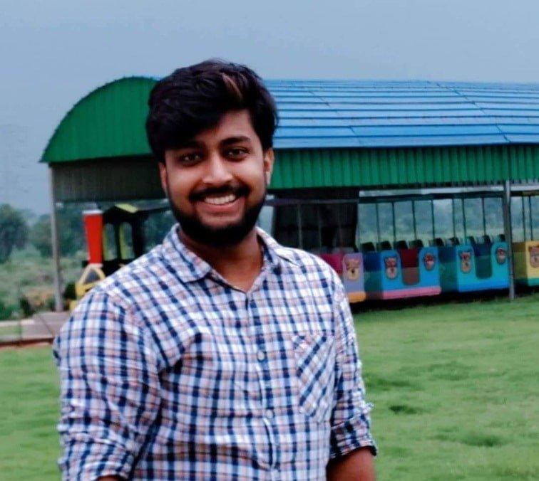 Rishav Agarwal