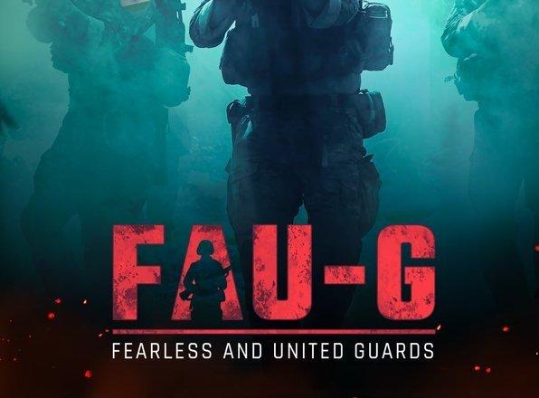 FAU-G Alternative Of PUBG Announces By Bollywood Khiladi