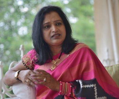 Jyothi Reddy