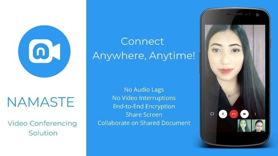 Namaste App