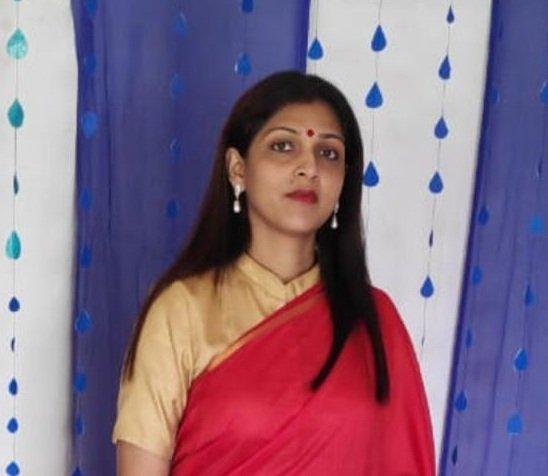 Sumita Swain