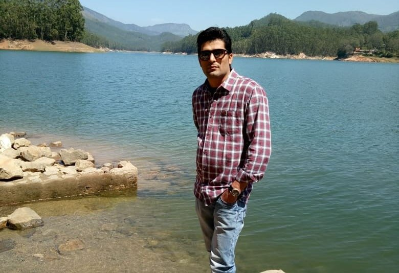 Manish Shukla