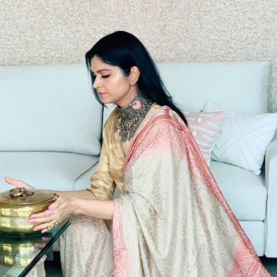 Shalima Motial
