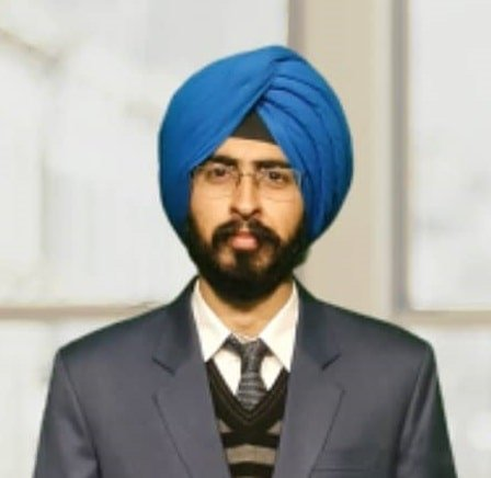 Bhavpreet Singh Soni
