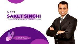 Saket Singhi