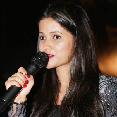 Megha Sinha