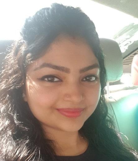 Anasuya Banerjee