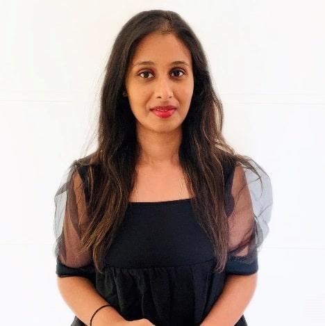 Kushala Reddy