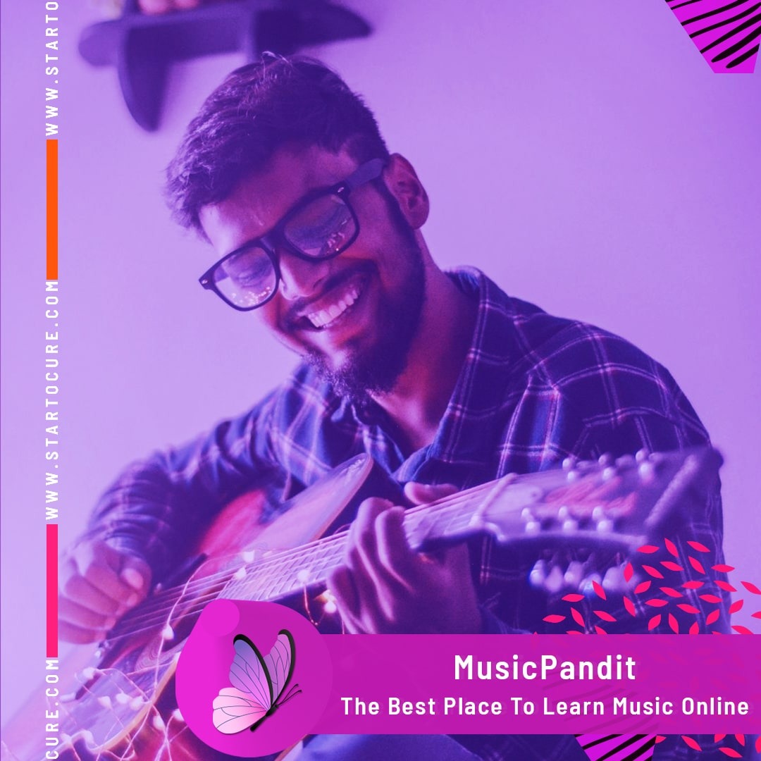 MusicPandit
