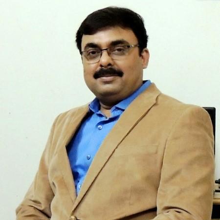 Raju Chakraborty