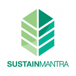 SustainMantra Logo