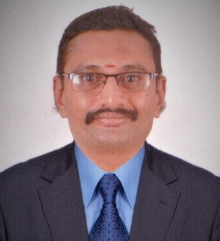 Arun Thiyagarajan