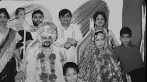Bharat Thakur & Kaushalya (Baarish Ki Jaaye)