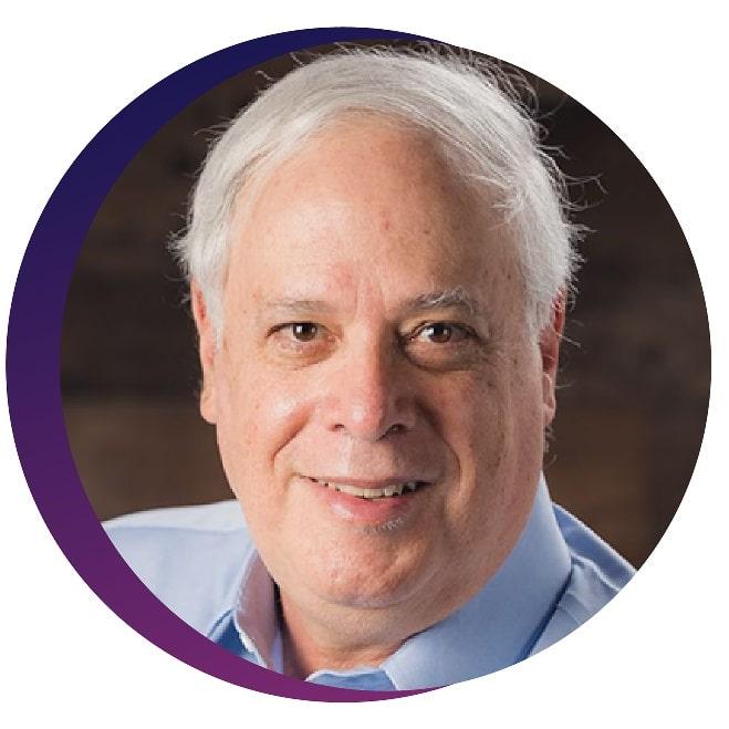 Dr. Jack Kessler (The Inventor)