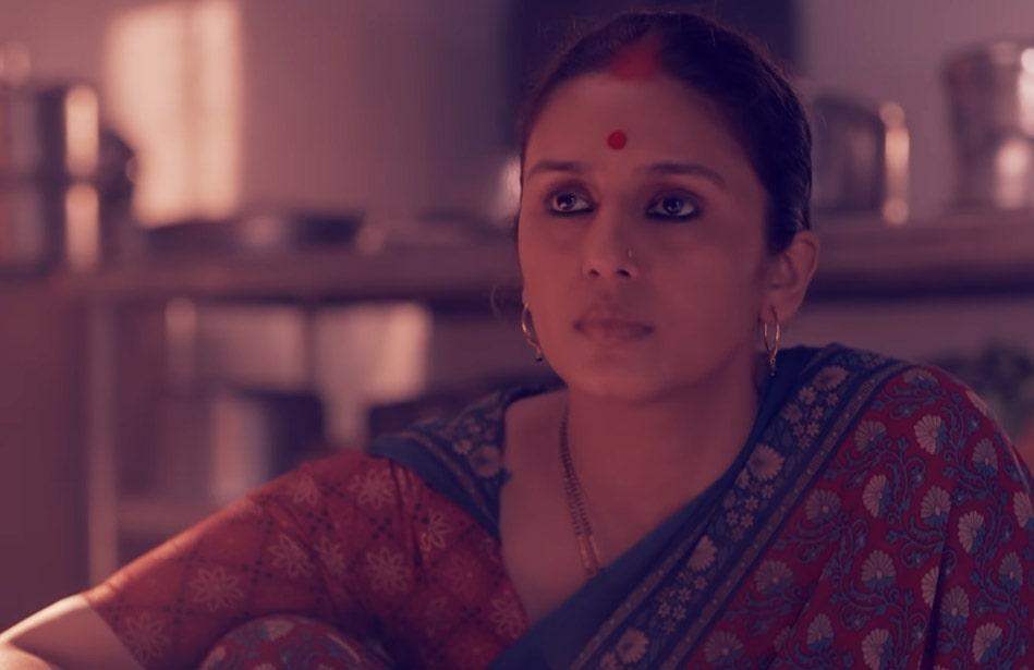 Huma Qureshi In Maharani Web Series