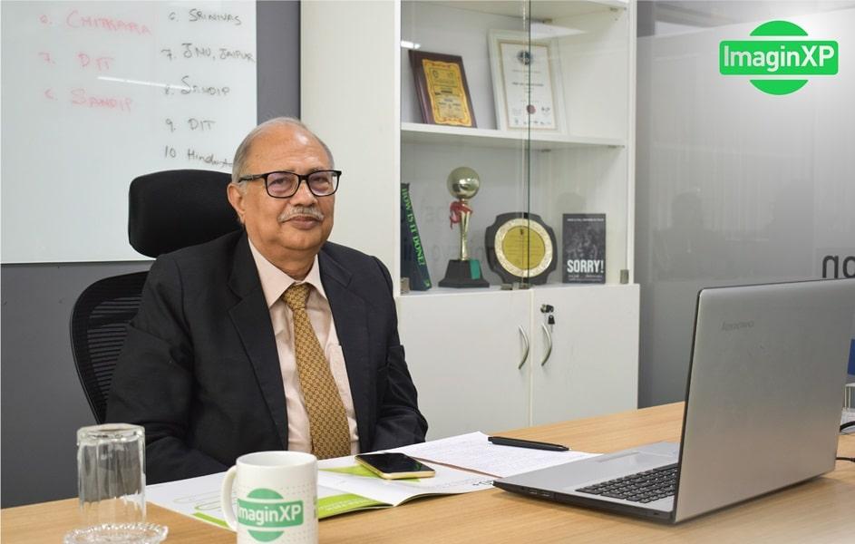 Prof. Col. Shishir Kumar