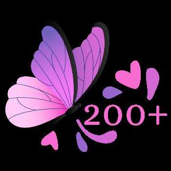Startocure 200+ Published
