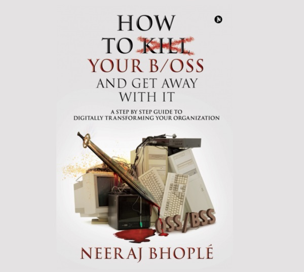 How to kill your boss and get away with it book