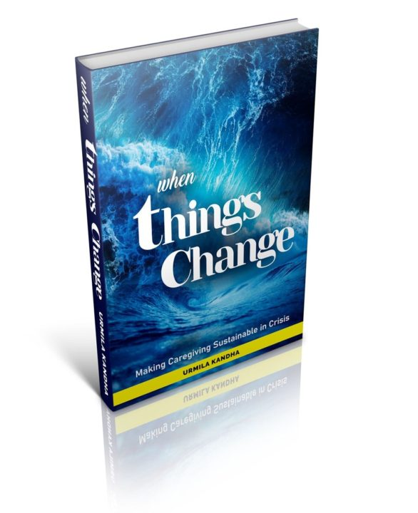 When Things Change (Releasing Shortly)