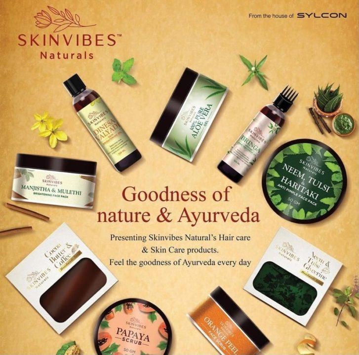 Skinvibes Naturals