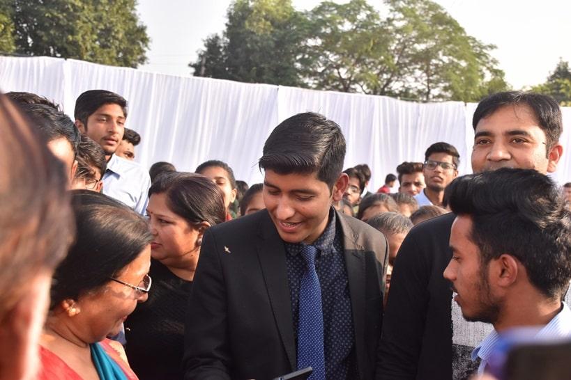 Gopal Ji (Youngest Scientist In India)