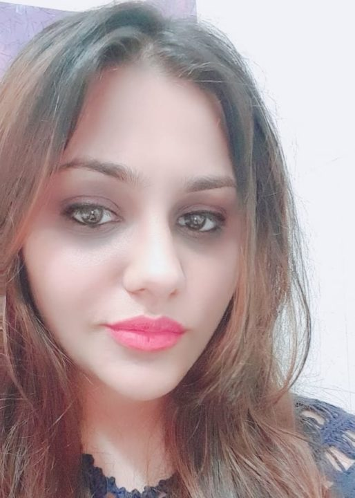 Kaushaki Sondhi K