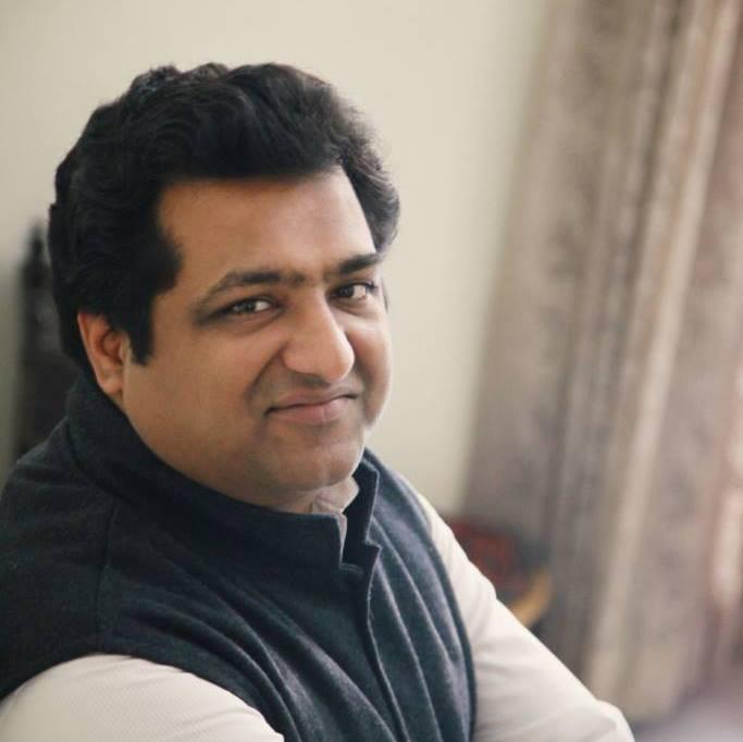 Tushar Kansal (Founder Of Kansaltancy Ventures)