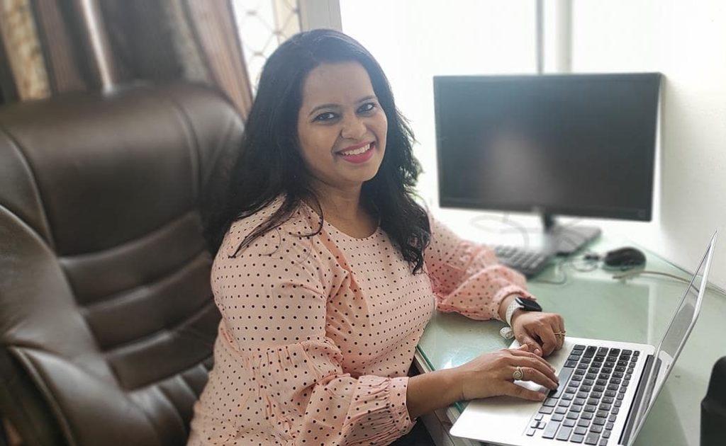Yoshita Gupta, Associate Founder Of You And Gifts