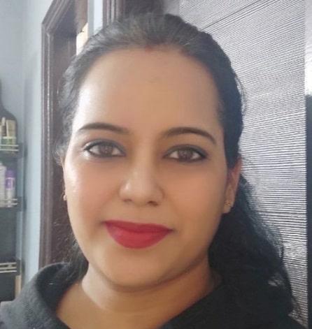 Yoshita Gupta