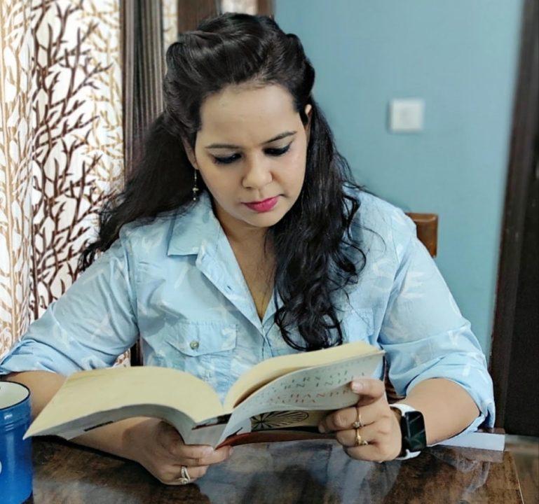 Yoshita Gupta, Associate Founder & Head-Customer Communications Of You And Gifts